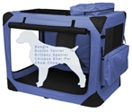 Generation II Deluxe Soft Crate, Intermediate pet, gear, soft, crate